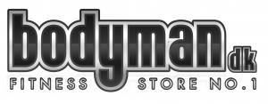 Bodyman logo
