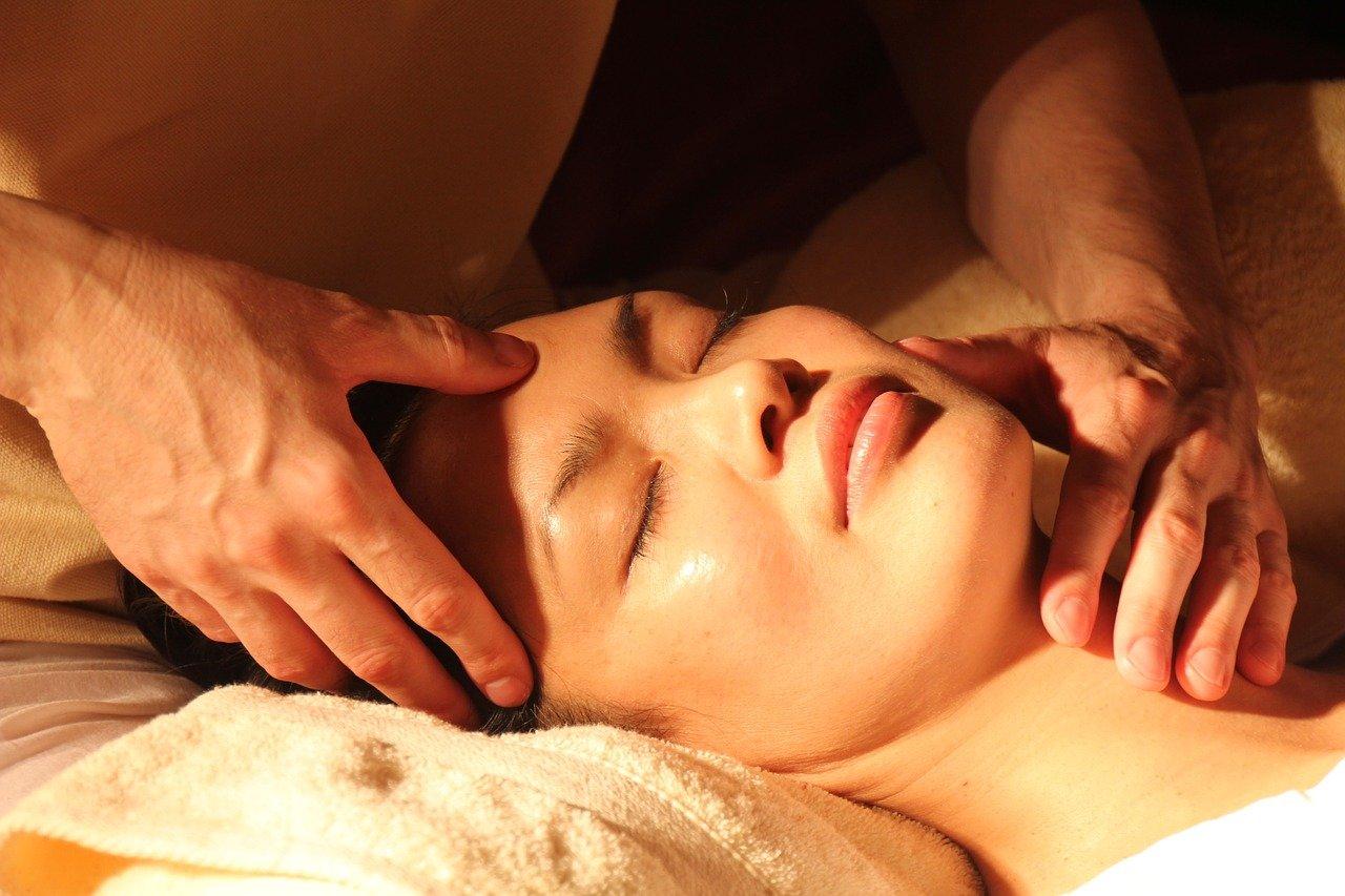 Virker en Massage Gun?